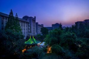 Sofitel Legend People's Grand Hotel Xi'an - Xi'an