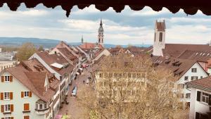 herziges Apartment mitten im schonen Thurgau