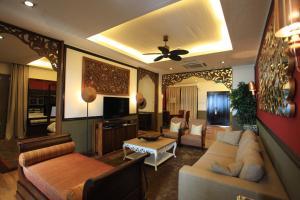 Luxury Villas at Ombak Villa Langkawi, Villas  Pantai Cenang - big - 44
