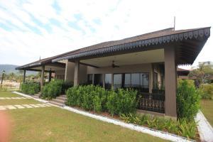 Luxury Villas at Ombak Villa Langkawi, Villas  Pantai Cenang - big - 42