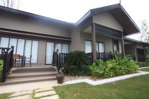 Luxury Villas at Ombak Villa Langkawi, Villas  Pantai Cenang - big - 41