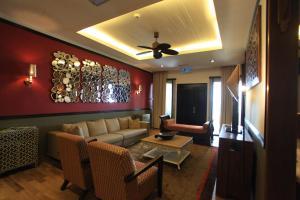Luxury Villas at Ombak Villa Langkawi, Villas  Pantai Cenang - big - 45