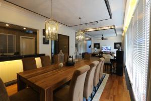 Luxury Villas at Ombak Villa Langkawi, Villas  Pantai Cenang - big - 6