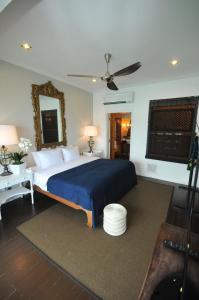 Luxury Villas at Ombak Villa Langkawi, Villas  Pantai Cenang - big - 34