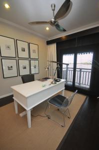Luxury Villas at Ombak Villa Langkawi, Villas  Pantai Cenang - big - 36