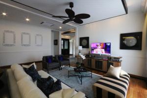 Luxury Villas at Ombak Villa Langkawi, Villas  Pantai Cenang - big - 5