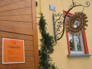 Cobaneshof - Wiedendorf