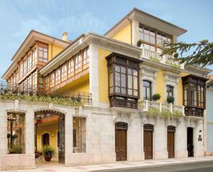. Apartamentos La Pontiga ***