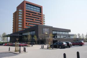 Hotel Duiven bij Arnhem A12 - ريدين