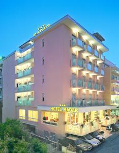Hotel Radar - AbcAlberghi.com