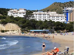 Ballesol Costablanca Senior Resort - 55+