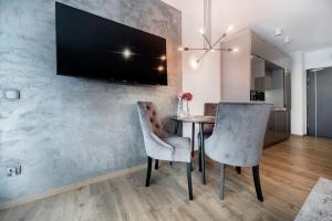 Lividus Apart Park by LevSons Apartments