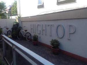 obrázek - Hightop Hotel