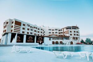 Emin Koçak Kapadokya Hotel