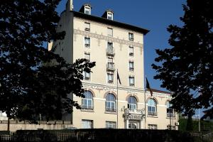 Hôtel-Club Cosmos - Goncourt