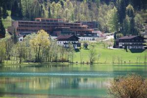 Armona Medical Alpinresort - Hotel - Thiersee