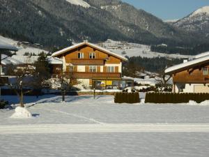 Haus Gabriela - Hotel - Itter