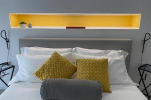 Ambra del Simeto: Appartamento di Lusso vicino il  - AbcAlberghi.com