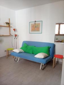 Studio apartment, super position - abcRoma.com