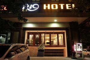 Rio Hotel Bac Ninh