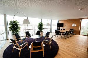 Aalto Inn, Appartamenti  Espoo - big - 25