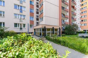 Apartments Poznań Keplera by Renters
