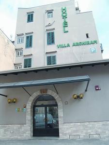 Hotel Villa Archirafi - Palermo