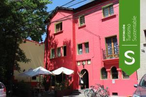 Aji Hostel