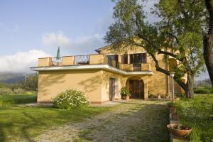 Villa Schiopparello - AbcAlberghi.com