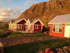 Kría Cottages - Hvalfjörður