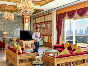 Raffles Dubai (25 of 201)