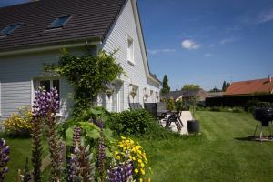 Chambres d'hôtes L'Abri Cotier Rue de la Baie - Cayeux-sur-Mer