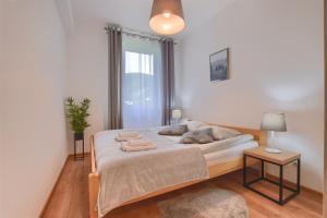 Apartamenty MIWA