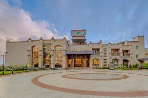 Grand Victoria The Fern Resort & Spa, Panchgani