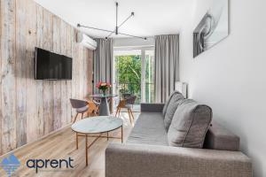 Apartament WEST Apartamenty na Wydmach Aprent