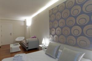 Hotel Viento10, Hotels  Córdoba - big - 12