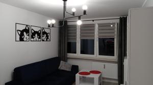 Apartament Jakubek