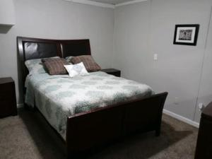 Executive Home in Lawrenceville, GA
