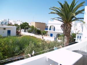 Hotel Antiparos Antiparos Greece