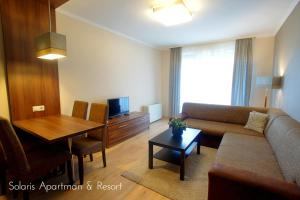 Solaris ApartmanResort