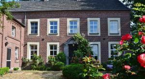 Gästehaus Niederrhein - Brocksteg