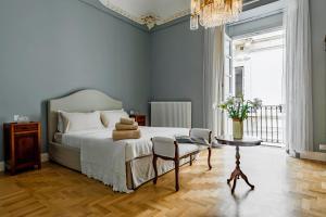 DIMORE DELLE MAESTRANZE ROOMS - AbcAlberghi.com