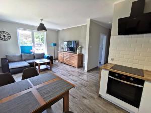 Apartament Turkus na Rezydencji Ustronie Morskie