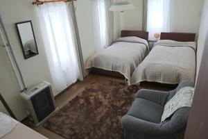 House Pueo - Accommodation - Niseko