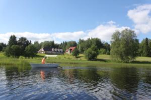 Vaskna Tourist Farm - Korneti