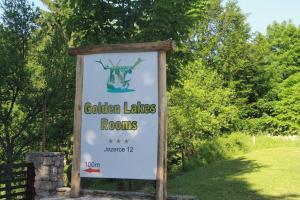 Golden Lakes Rooms, Pensionen  Jezerce - big - 52