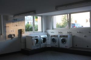Silentio Apartments, Apartments  Leipzig - big - 50
