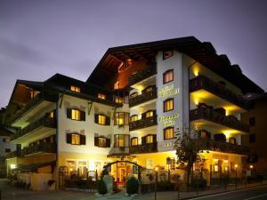 Hotel Dolomiti - Moena