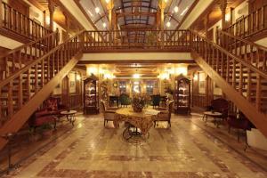 Отель Kerme Ottoman Palace, Акьяка