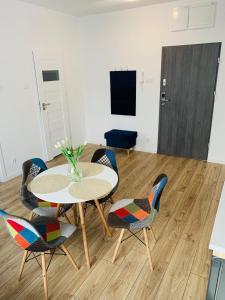 Apartament Walczaka 15